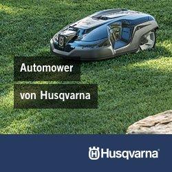 Automower / Mähroboter